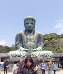 秋山那留実 公式ブログ/鎌倉旅行Part☆1 画像2