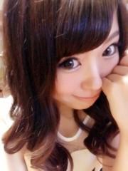 秋山那留実 公式ブログ/流行? 画像2