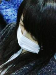 秋山那留実 公式ブログ/夜行バス( ^ω^ ) 画像1