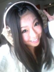 秋山那留実 公式ブログ/寒いね冬だね{{(>_<;)}} 画像1