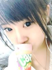 秋山那留実 公式ブログ/カプリコ大好き! 画像1