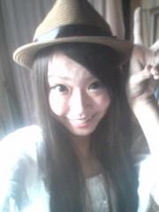 秋山那留実 公式ブログ/帰宅中の更新 画像1