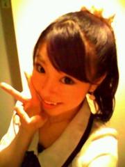 秋山那留実 プライベート画像 2012-06-25 17:14:36