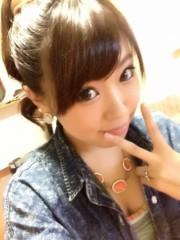秋山那留実 公式ブログ/久々☆ 画像1