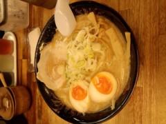 秋山那留実 公式ブログ/ラーメン 画像1