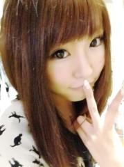 秋山那留実 公式ブログ/前髪(´・_・`) 画像1