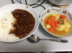 秋山那留実 公式ブログ/料理完成品 画像1
