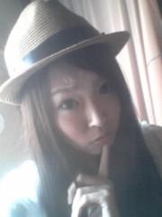 秋山那留実 公式ブログ/ありがと 画像1