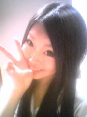 秋山那留実 公式ブログ/カラオケ 画像3