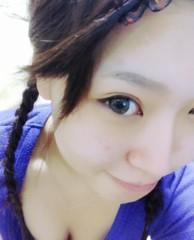 秋山那留実 公式ブログ/もつ煮ぃ☆ 画像1