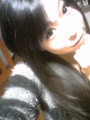 秋山那留実 公式ブログ/前髪の結果 画像2
