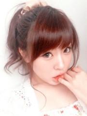 秋山那留実 公式ブログ/面白いCM☆ 画像3