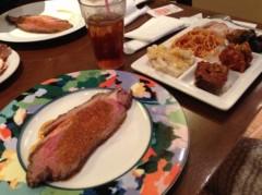 秋山那留実 公式ブログ/お昼ご飯! 画像2
