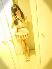 秋山那留実 公式ブログ/分析(・_・)ぴこぴこ 画像1