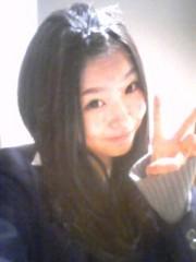 秋山那留実 公式ブログ/髪切りました 画像1