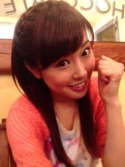 秋山那留実 公式ブログ/4月18日☆ 画像2