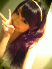 秋山那留実 公式ブログ/大人な女性// 画像2