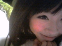 秋山那留実 公式ブログ/iPad!!! 画像1