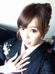 秋山那留実 公式ブログ/成人式!! 画像3
