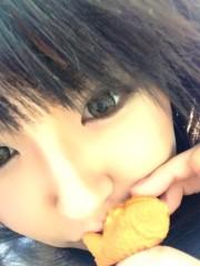 秋山那留実 公式ブログ/ミニマムなたい焼き☆ 画像1