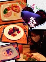 秋山那留実 公式ブログ/3月12日☆ディズニー 画像2