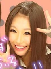 秋山那留実 公式ブログ/はぁ...笑 画像1