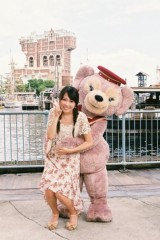 秋山那留実 公式ブログ/エイリアンww! 画像1