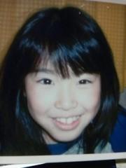 秋山那留実 公式ブログ/小さい頃のなる 画像2