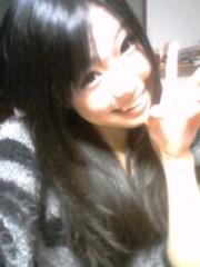 秋山那留実 公式ブログ/前髪の結果 画像1