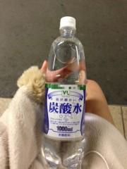 秋山那留実 公式ブログ/ハプニング 画像1