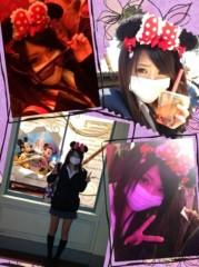 秋山那留実 公式ブログ/3月12日☆ディズニー 画像3