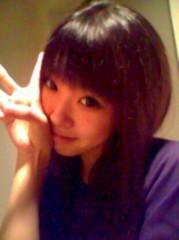 秋山那留実 公式ブログ/入浴後更新 画像1
