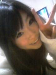 秋山那留実 公式ブログ/はい質問~! 画像2