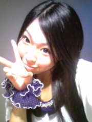 秋山那留実 公式ブログ/はろぉ 画像1
