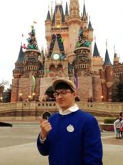 秋山那留実 公式ブログ/ディズニー行って来ました☆ 画像3