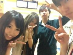 秋山那留実 公式ブログ/ボウリング 画像2