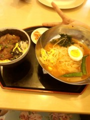 秋山那留実 公式ブログ/ダブルあちぃ(--;) 画像2