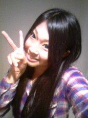 秋山那留実 公式ブログ/おわたで 画像2