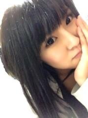 秋山那留実 公式ブログ/髪染め後! 画像1