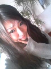 秋山那留実 プライベート画像 2011-04-18 21:27:55