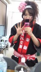 舞原鈴 公式ブログ/まつりじゃあああ! 画像1