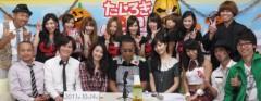 岩佐賢吾(ショウタイム) 公式ブログ/明日はエヌフォースワン22だよ。 画像1