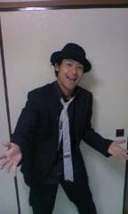 岩佐賢吾(ショウタイム) 公式ブログ/いやー!! 画像1