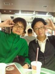 岩佐賢吾(ショウタイム) 公式ブログ/漫ジャニ∞ 路上ライブ 画像1