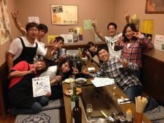 ほいけんた 公式ブログ/広島のお好み焼き♪ 画像3