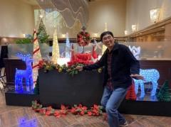 ほいけんた 公式ブログ/ブログを更新しました〜『気分はクリスマス〜♪』 画像1