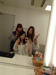星野夏菜 公式ブログ/楽しかった.♡ 画像2