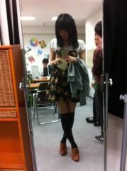 北村みなみ 公式ブログ/昨日の私服 画像1