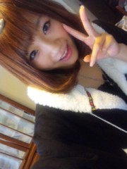 北村みなみ 公式ブログ/髪切ったよん☆ 画像1