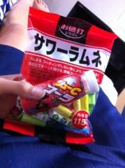 北村みなみ 公式ブログ/大好きなお菓子o(^▽^)o 画像1